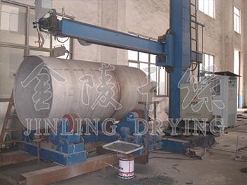 大型埋弧焊机